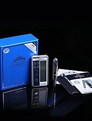 Недорогие -Электрический Макияж Kit Продукты для бровей Губы Карандаши для глаз Корпус Other татуировки машины 1 Круглая линия 3 Круглые линии