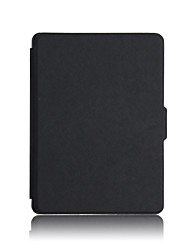 economico -Custodia Per Amazon Kindle Custodie per retro Custodie integrali caso Folio Auto sospendione/riattivazione caso antiurto Integrale Tinta