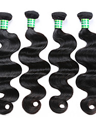 Brazilian Remy Hair Remy Weaves Body Wave Remy Human Hair Weaves