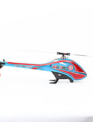 abordables -RC Helicopter-ALZRC-ALZRC - Devil 380-6 Canales- conNo