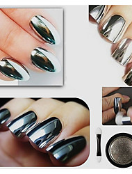 1 Nail Art Kits Nagel-Kunst-Maniküre-Werkzeug-Kit Make-up kosmetische Nail Art DIY