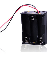 Crab Kingdom® Toy parts Model Parts Covered With a Sealed Model Power Supply Battery Box 5 Specifications