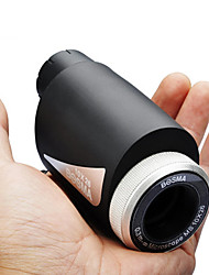 Недорогие -BOSMA 10X26 мм МонокльВысокое разрешение Большой угол Зрительная труба Держать в руке Ночное видение Fogproof Общий Переносной чехол