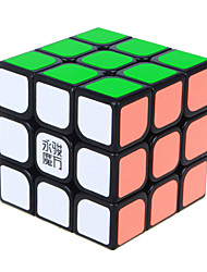 Rubik's Cube YongJun Smooth Speed Cube 3*3*3 Speed Professional Level Magic Cube ABS Square New Year Christmas Children's Day Gift