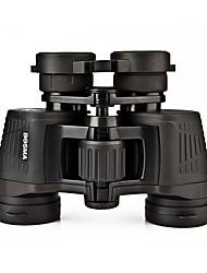 Недорогие -BOSMA 7 X 35 mm Бинокль Порро Высокое разрешение Fogproof Общий Полное многослойное покрытие BAK4 Металл / Большой угол / Для охоты / Наблюдение за птицами / Космос / астрономия / Ночное видение