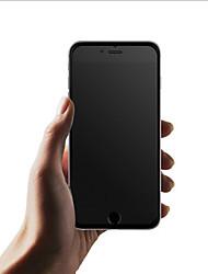 2.5d zxd fosco fosco prémio de vidro temperado para 6s iphone plus / 6 mais protetor de tela anti-reflexo de impressões digitais filme à