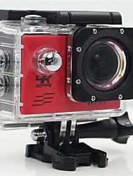 Недорогие -SJ4K Экшн камера / Спортивная камера GoPro Отдых на свежем воздухе ведет видеоблог WiFi / Регулируется / Большой угол 32 GB 30fps 20 mp Нет 4608 x 3456 пиксель / Обноружение движения
