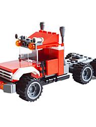 Action - Figuren & Plüschtiere / Bausteine Für Geschenk Bausteine Model & Building Toy Panzer / LKW ABS5 bis 7 Jahre / 8 bis 13 Jahre /