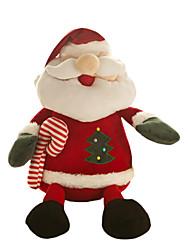 Décorations de Noël / Cadeaux de noël / Articles pour Célébrer Noël / Jouets de Noël / Décorations d'arbre de noël Costumes de père noël