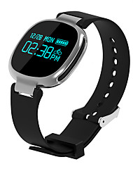 cheap -Smartwatch / Smart Bracelet Smartwatch for iOS / Android GPS / Water Resistant Timer / Stopwatch / Activity Tracker / Sleep Tracker / Heart Rate Monitor / Hands-Free Calls / Media Control