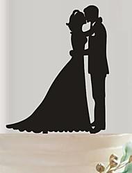 Fødselsdag Bryllupsfest Akryl Bryllup Dekorationer Forår Sommer Efterår Vinter