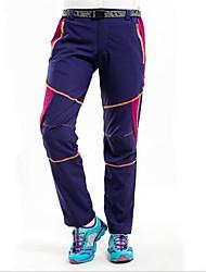 Mujer Reductor del Sudor Pantalones/Sobrepantalón Algodón Ropa de Esquí Moda de Invierno Ropa de Invierno Primavera Verano Otoño