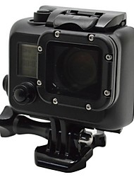 cheap -Waterproof Housing Case Waterproof For Action Camera Gopro 3 Diving Surfing Wakeboarding Travel PVC