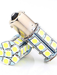 cheap -1156 BA15S LED Bulb 24 SMD 5050 for Car Turn Signal / Reserve Lamp DC 12V (2 Pieces)