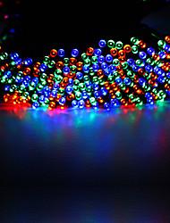 String Lights lm <5V V 20 m 200 leds Warm White White RGB Blue