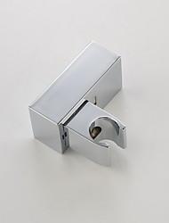 cheap -Faucet accessory - Superior Quality - Contemporary Brass Shower head Holder - Finish - Chrome