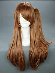 Anime Nibutani Shinka  in Chuunibyou Demo Koi Ga Shitai Long Wavy Cosplay Wigs with 1 Ponytail
