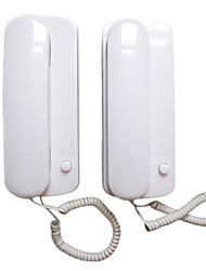 cheap -c00231 Plastic Non-visual doorbell Wired Doorbell Systems