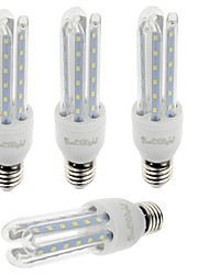 cheap -YouOKLight E27 7W 550-600lm Warm White/White Light  36 SMD 2835 LED Corn Lamps (AC 85-265V)