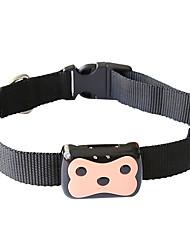 economico -Tracker cinghia mini gps impermeabile del gps di dmdg per il gatto / cane dell'animale domestico