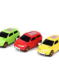 Недорогие -Игрушка с заводом Игрушки Автомобиль 1 Куски Мальчики Девочки Рождество День рождения День детей Подарок
