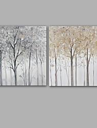 preiswerte -handgemalte abstrakte moderne / klassische ein Panel Leinwand Ölgemälde