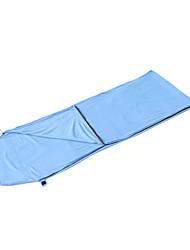 Schlafsack Rechteckiger Schlafsack Einzelbett(150 x 200 cm) -15-20 T/C Baumwolle Enten QualitätsdauneX75Jagd Wandern Camping Reisen