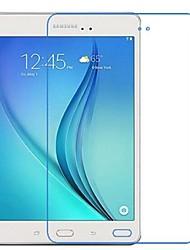 Недорогие -Защитная плёнка для экрана для Samsung Galaxy Закаленное стекло 1 ед. Защитная пленка для экрана Уровень защиты 9H / 2.5D закругленные углы / Взрывозащищенный
