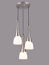 cheap -Pendant Light Downlight - Designers, Modern / Contemporary, 110-120V 220-240V Bulb Not Included