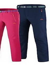 Per uomo Pantaloni da escursione Ompermeabile Antivento Anti-radioazioni per Campeggio e hiking M L XL XXL XXXL
