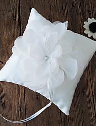 weiß 1 Bänder Strass Blumenblätter Satin Hochzeitszeremonie schön