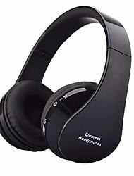 neutrální zboží nx-8252 Bezdrátové sluchátkoForPřehrávač / tablet Mobilní telefon PočítačWithovládání hlasitosti rušení šumu Hi-fi
