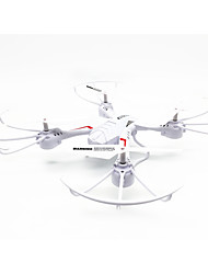 CREATE TOYS 919 Drone 6 axis 4CH 2.4G RC Quadcopter One Key To Auto-Return / Headless Mode / 360Rolling