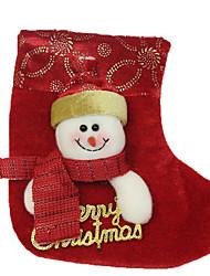 Décorations de Noël Articles pour Célébrer Noël Sapins de Noël Sacs à cadeau 5 Noël
