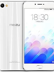 MEIZU MEIZU X 2.5D 5.5 inch 4G Smartphone (3GB + 32GB 12 MP Octa Core 3200 mAh)