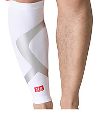 Thigh Brace / Leg Brace Calf Socks Leg Sleeve Calf Support Knee Brace for Leisure Sports Badminton Running UnisexThermal / Warm