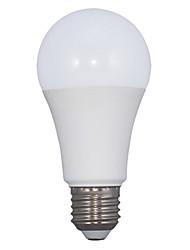 e26 / e27 led žárovky a60 (a19) 30 smd 2835 980lm teplá bílá 3000k ac 220-240v