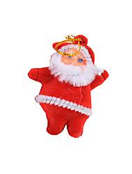 abordables -Décorations de Noël Décorations d'arbre de noël Sapins de Noël Jouets Costumes de père noël Pièces Noël Cadeau