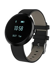 cheap -Smart Bracelet GPS Touch Screen Heart Rate Monitor Calories Burned Pedometers Distance Tracking Anti-lost Hands-Free Calls Camera Control