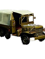 Figurines d'Action & Animaux en Peluche Voitures de jouet Jouets Automatique Rétro Nouveauté Articles d'ameublement Simulation Garçon