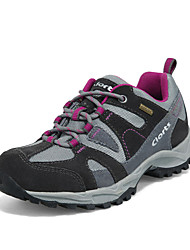 Sneakers Hiking Shoes Mountaineer Shoes UnisexAnti-Slip Anti-Shake/Damping Cushioning Ventilation Fast Dry Waterproof Wearable Breathable
