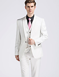 cheap -Men's Casual/Daily Work Casual Street chic Suit