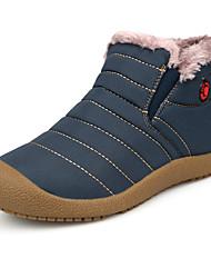 Zapatillas de deporte Botas de nieve Zapatos de Montañismo HombreA prueba de resbalones Anti-Shake Amortización Ventilación Impacto
