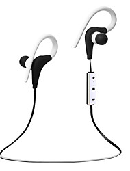 Caldecott BT-48 Stereo Super Bass Bluetooth 4.1 Ear Hook Music Treble Clear Hi-Fi Wireless Earphones with Microphone