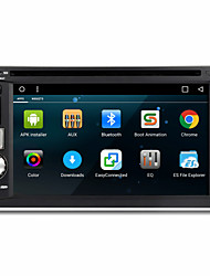 cheap -Android 6.0 In Dash Double Din Car Stereo Radio GPS Navigation Player Wifi 4G HD