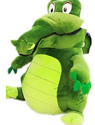 Недорогие -Мягкие игрушки Куклы Игрушки Динозавр Рыбки Под крокодила Мальчики Девочки Куски