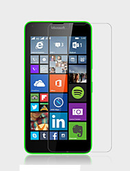 abordables -(6 piezas) Protector de pantalla de alta definición para Nokia Lumia 630/635