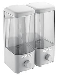 Soap Dispenser / Chrome A Grade ABS /Contemporary