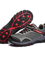 Sportivo Scarpe da alpinismo Sneakers Scarpe casual Per uomoAnti-scivolo Anti-Shake Ammortizzamento Ventilazione Impatto Anti-usura