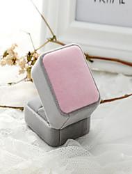 кубический держатель хлопка пользу с подарочными коробками-1 свадьба способствует красивой